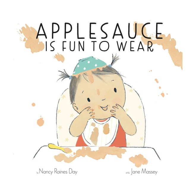 Applesauce Is Fun To Wear – LD Shoppe