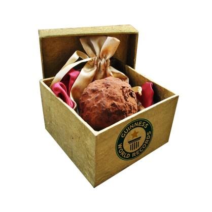 Image result for La Madeline au truffe