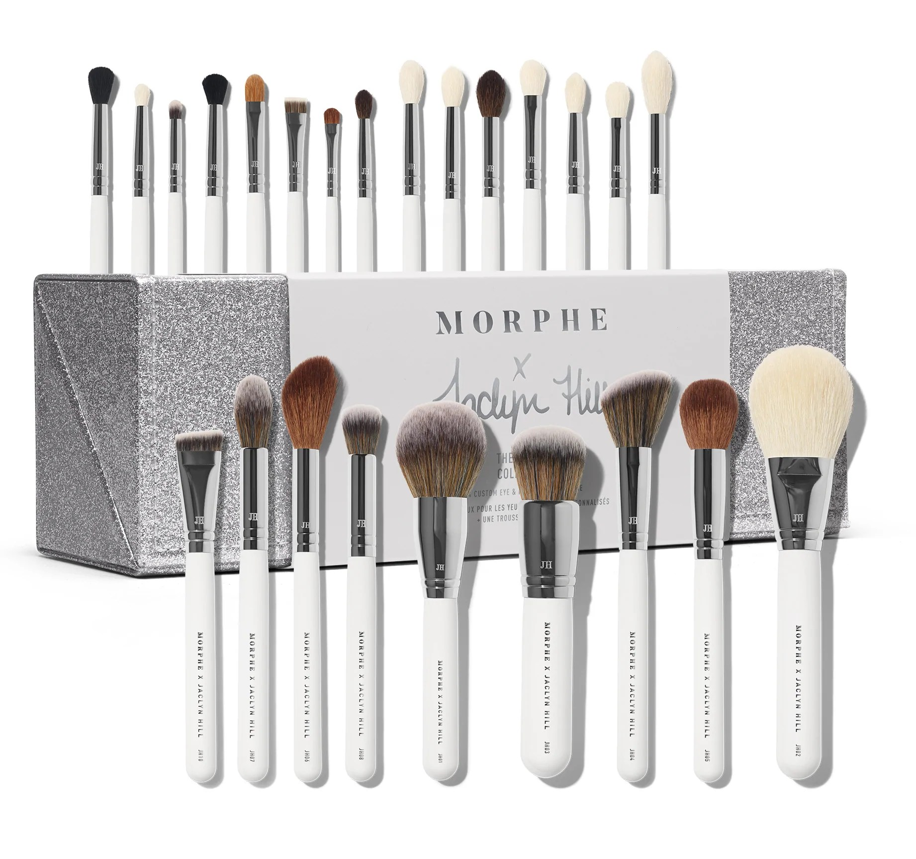 MORPHE X JACLYN HILL THE MASTER COLLECTION     Morphe US MORPHE X JACLYN HILL THE MASTER COLLECTION