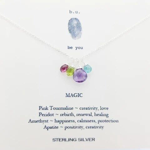 Protection Jewelry With Charms Gemstones Amp Quotes Sheva