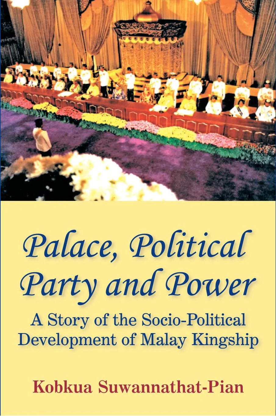 Image result for Pian--Palace, Political Party and Power