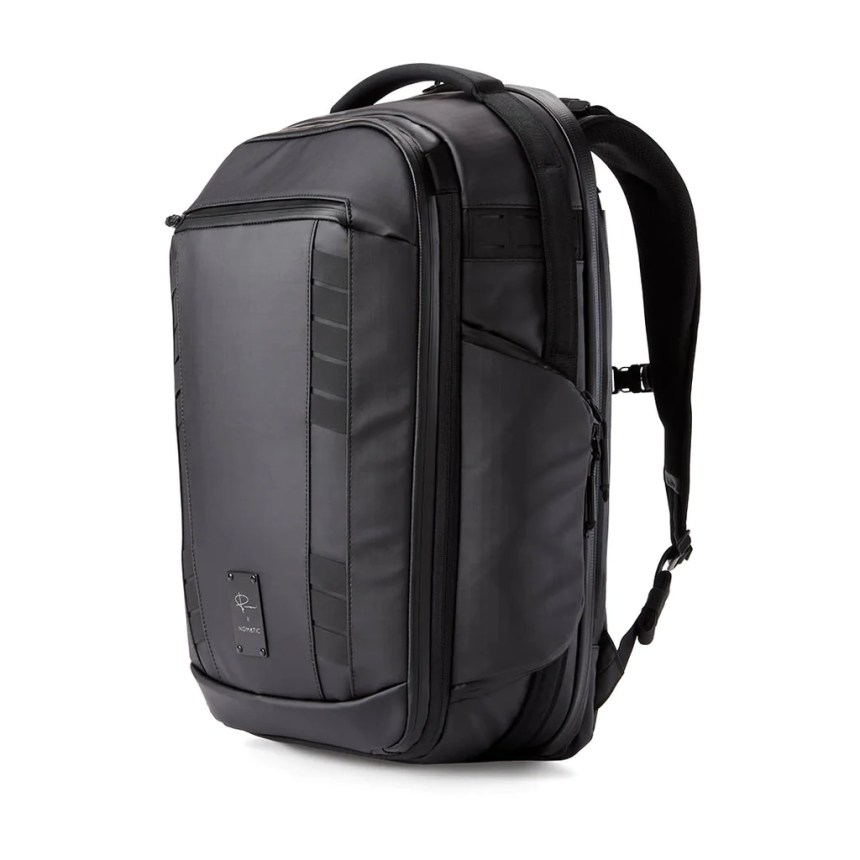 NOMATIC McKinnon Camera Pack - Awesome Adjustable 35L Camera Backpack 1