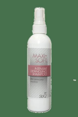 SILK2 EM Extra Moisturizing Activator Natural Hair