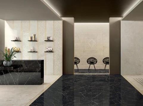 versace ceramics canaroma bath tile