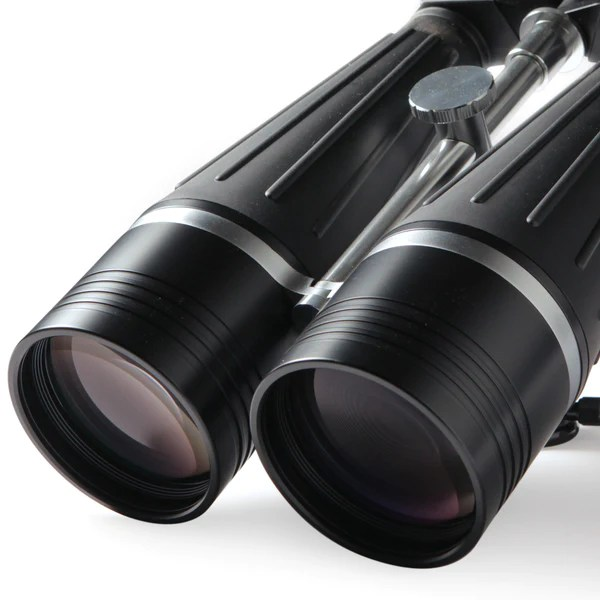 Zhumell Tachyon 25x100 Astronomy Binoculars with Locking