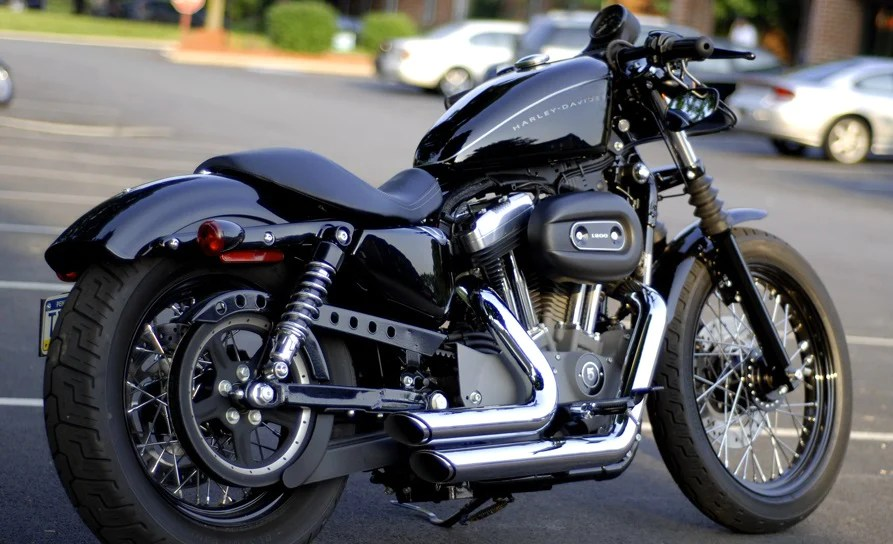right exhaust upgrade for your bike