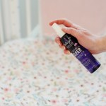 Oilogic Calm Sleep Linen Spray Toddler Sleeping Aid