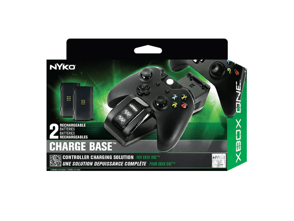 Charge Base For Xbox One Nyko Technologies