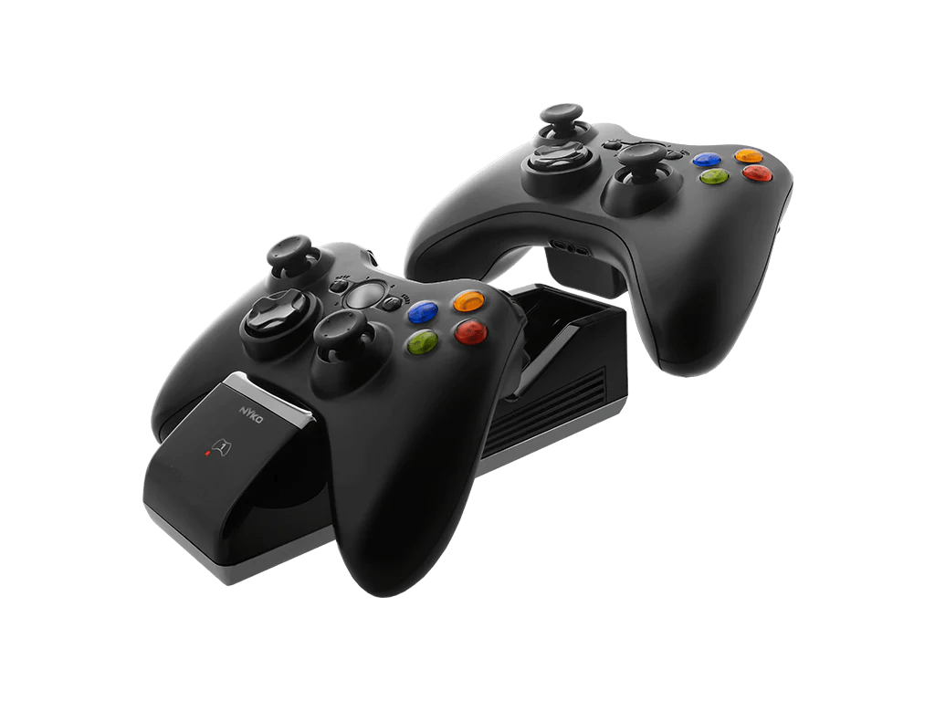 Charge Base S For Xbox 360®