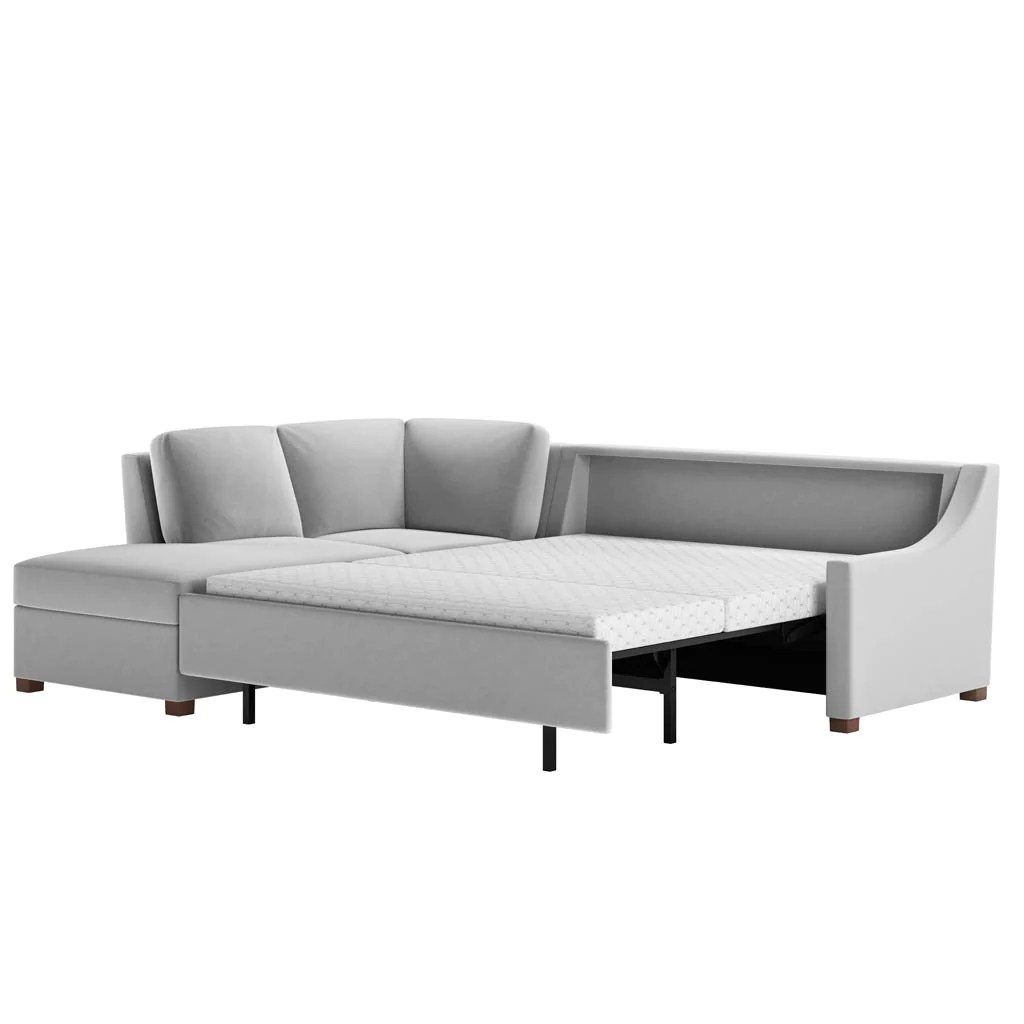Perry Comfort Sleeper Sofa