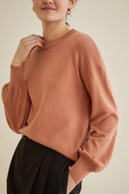 Berlin Wool Sweater, amour vert, green love, finest fashion site, finestfashionsite, ffs