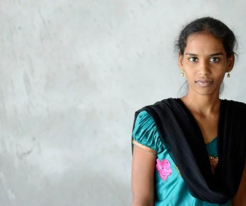 Priya Story of Hope and Freedom
