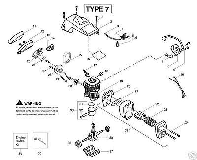Diagram Weedeater Small Engine Diagram File Km94817