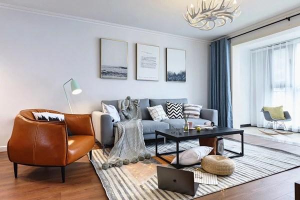 INTERIOR INSPIRATION: Scandinavian Design
