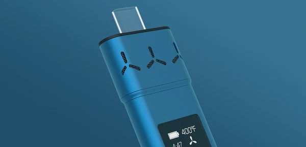 AirVape Xs | Midnight Blue