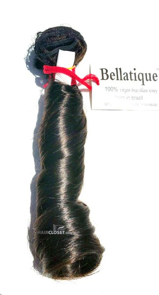 Bellatique Brazilian Virgin Remy Hair ROMANCE CURL
