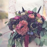 How To Make A Gorgeous Dried Flower Bouquet In 9 Easy Steps Bloomthis