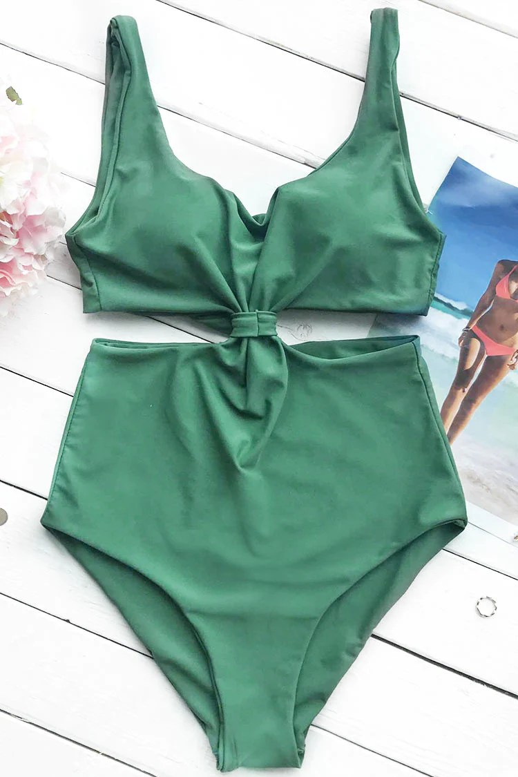 Come With Me One-piece Swimsuit