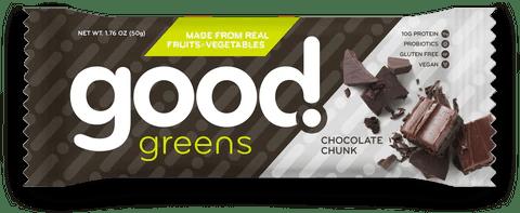 Chocolate Chunk (12 Pack)