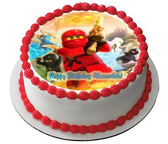 Happy Birthday Write Name Cake
