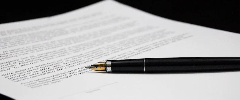 Documentos necessários - como abrir uma empresa de e-commerce