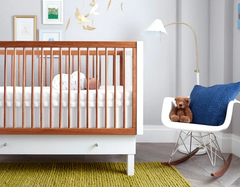 11 Fun Baby Boy Nursery Ideas For Your New Little One