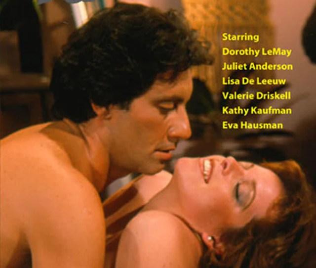 Erotic Fantasies John Leslie Adult Movies Dvd