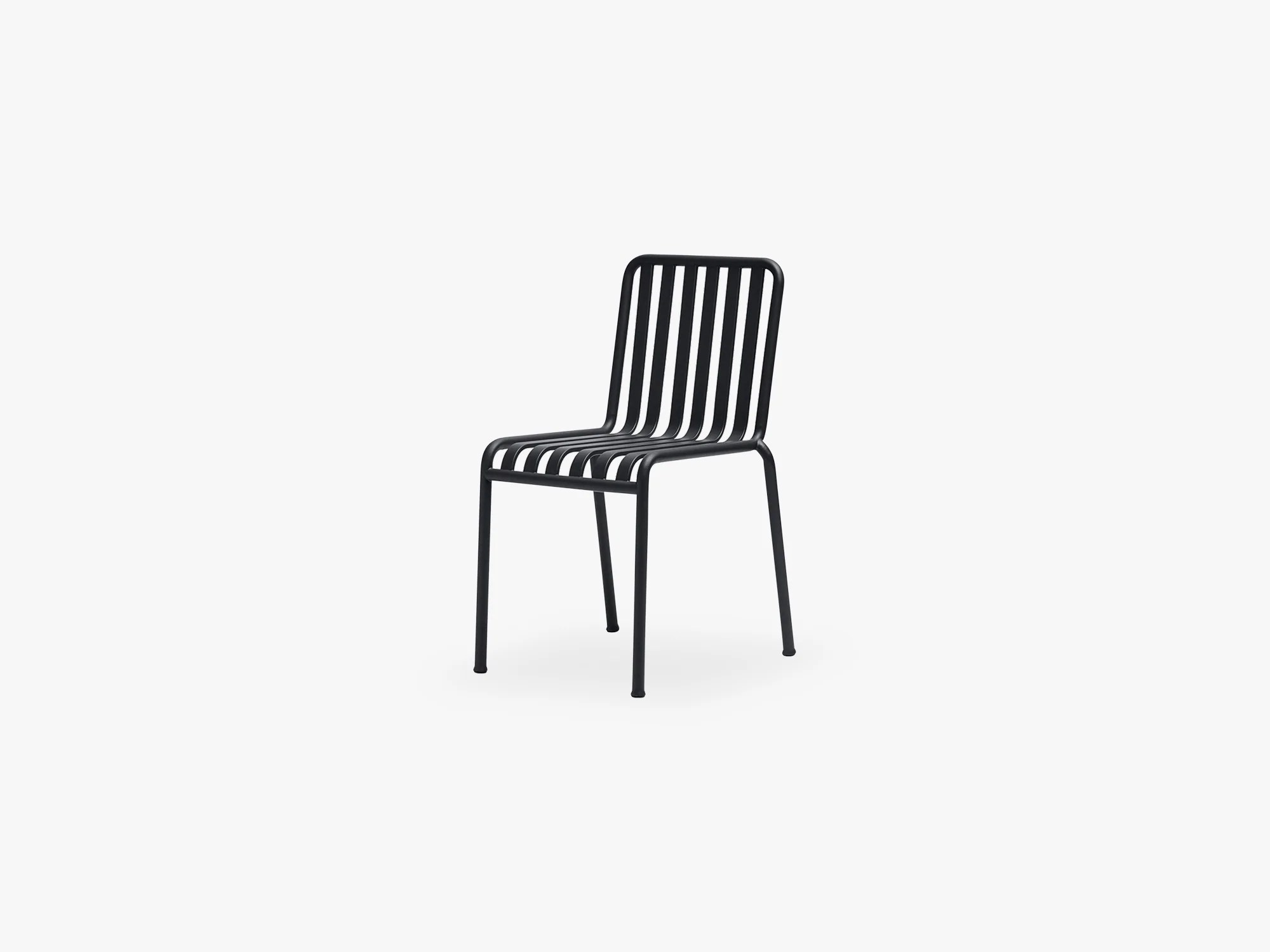 Palissade Chair Anthracite Havemobler Fra Hay