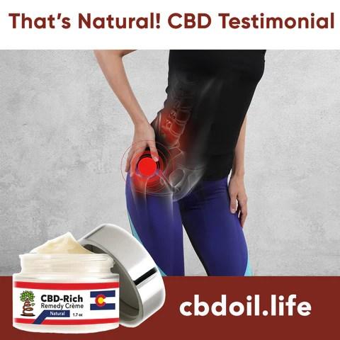 That's Natural CBD Oil Testimonial - CBD for arthritis, CBD for pain, CBD for inflammation - legal hemp CBD, hemp-derived CBD from That's Natural at cbdoil.life and www.cbdoil.life - Thats Natural Entourage Effect, CBD creme, CBD cream, CBD lotion, CBD massage oil, CBD face, CBD muscle rub, CBD muscle jelly, topical CBD products, full spectrum topical CBD products, CBD salve, CBD balm - legal in all 50 States  www.thatsnatural.info, Alex Jones CBD, Washington's Reserve, CW Botanicals - Choose the most premium CBD with testimonials - Entourage Effect with Thats Natural