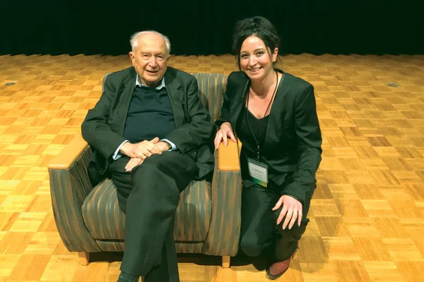 That's Natural CEO Tisha Casida attends International Cannabis Research Conference where Professor Raphael Mechoulam was the keynote speaker - Thats Natural full spectrum cannabinoids and terpenes in hemp-derived CBD oil - www.cbdoil.life and cbdoil.life