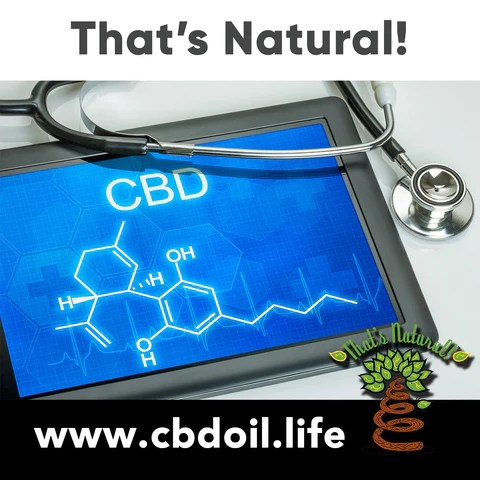 CBS story on CBD, CBD on CBS, Good Morning America - Endocannabinoid Deficiency - How can supplementing with CBD help your Endocannabinoid System (ECS)?  Cannabinoids, endocannabinoids, phytocannabinoids - research showing CBD (Cannabidiol) can help with a variety of pain, inflammation, and disease.  See more about legal hemp CBD from That's Natural at www.cbdoil.life and cbdoil.life, legal in all 50 states at www.thatsnatural.info, That's Natural legal CBD hemp-derived CBD