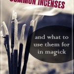 20 Common Incenses And What To Use Them For Grove And Grotto