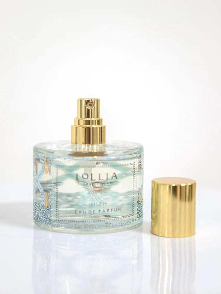 Wish Luxury Perfume Lollia
