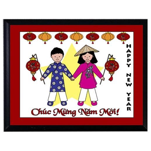Chinese New Year Birthday Chart