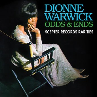 Image result for odds and ends dionne warwick single images