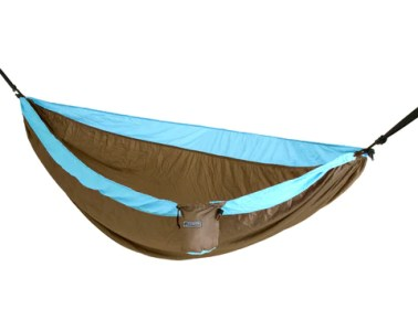 Hammocks   Accessories     Yukon Outfitters Patriot Double Hammock with Cinch Buckle Tree Straps  Made in USA