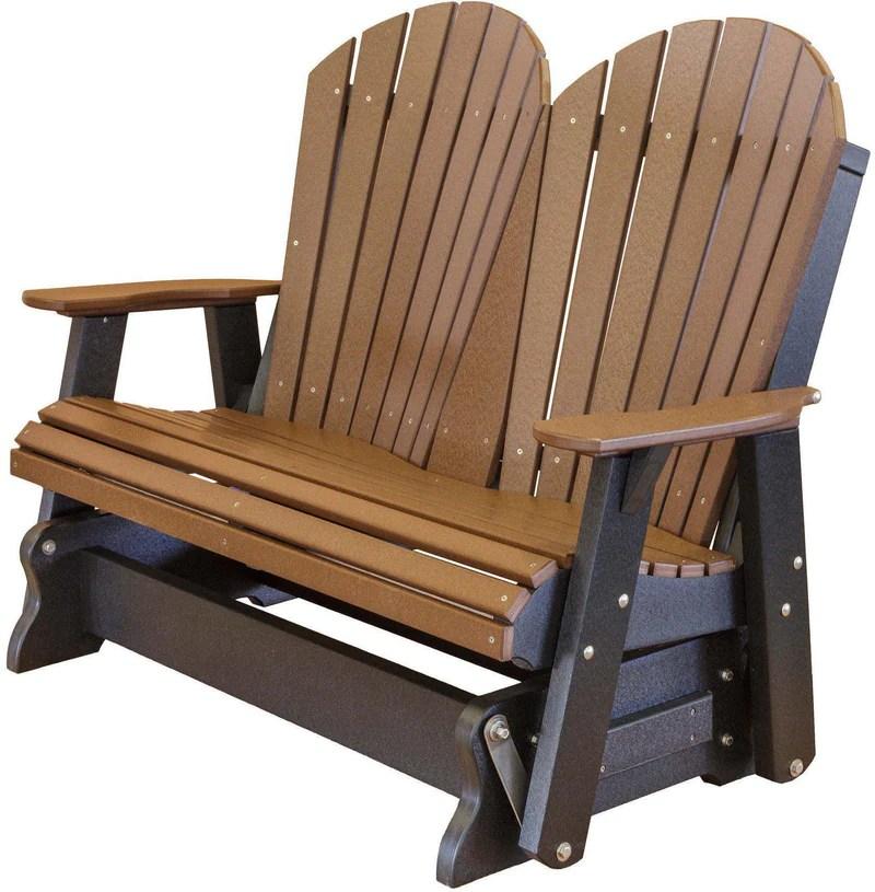 Wildridge Adirondack 45Glider Chair Rocking Furniture