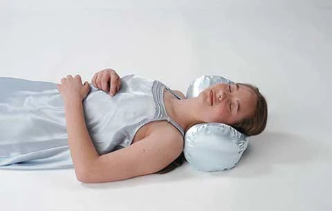 alex medical products soft cervical pillow