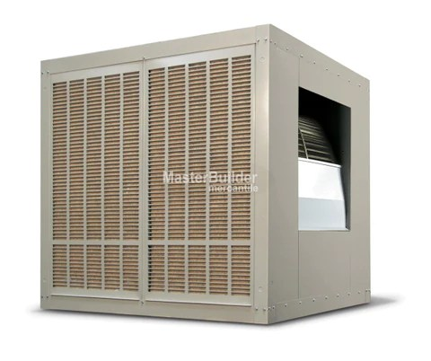 Evaporative Coolers – MasterBuilder Mercantile Inc.