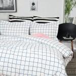 354 Magic Grid Comforter Set Ideas Oneshellsquare