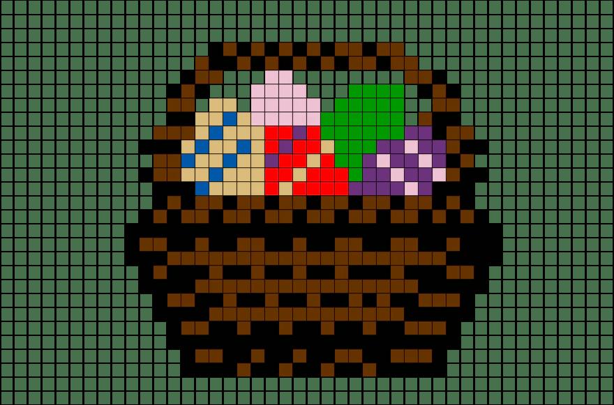 Borderlands Egg Minecraft Easter