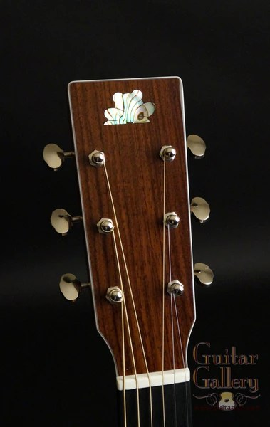 Froggy Bottom SJ Guitar Guitar Gallery