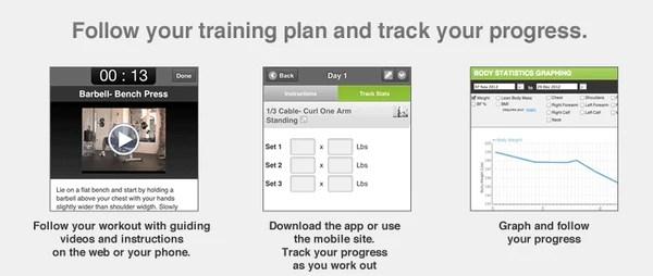 Alex Fergus Coaching Trainerize Review