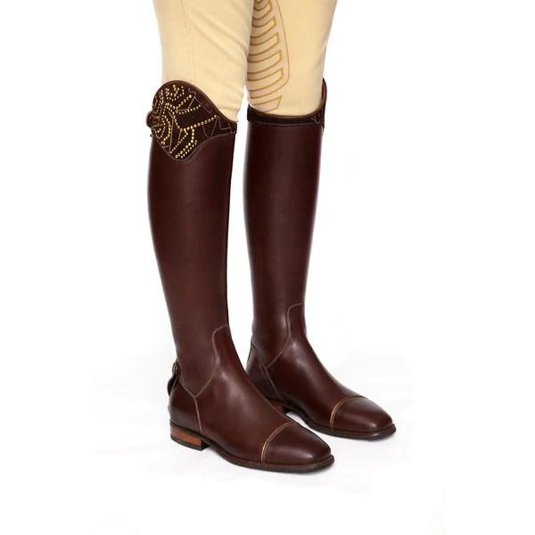 De Niro Erika Boot The Riding Boot Co