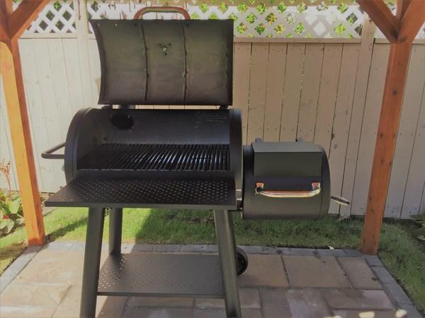 Louisiana Grills LG900 Pellet Smoker Barbecues Galore