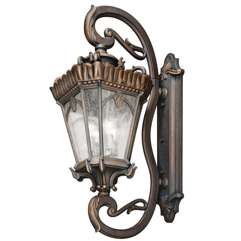 elstead tournai londonderry grand extra large outdoor wall light