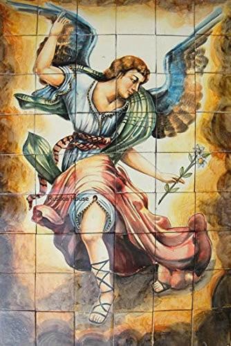 backsplash tile murals custom made
