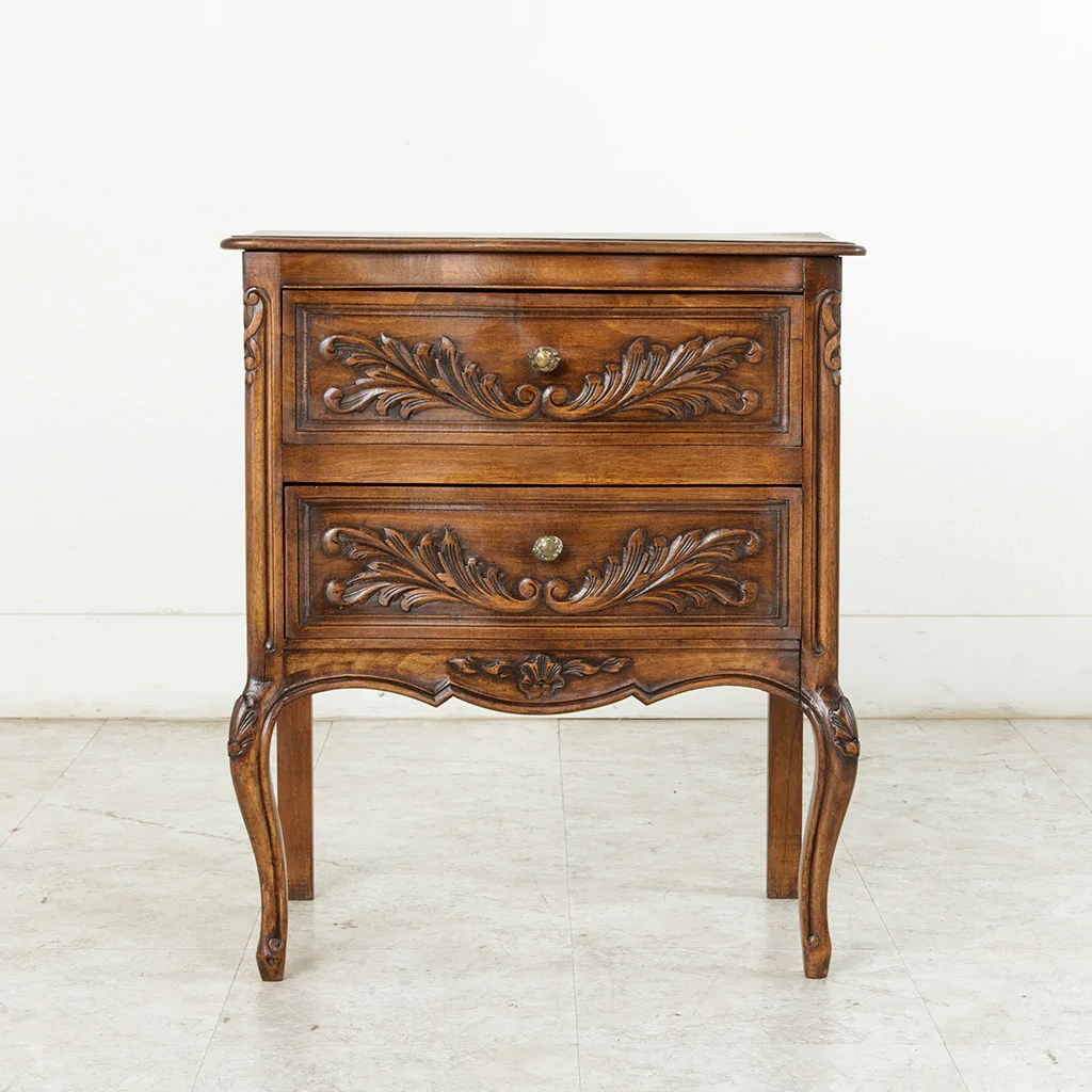 Louis Xvi Side Table