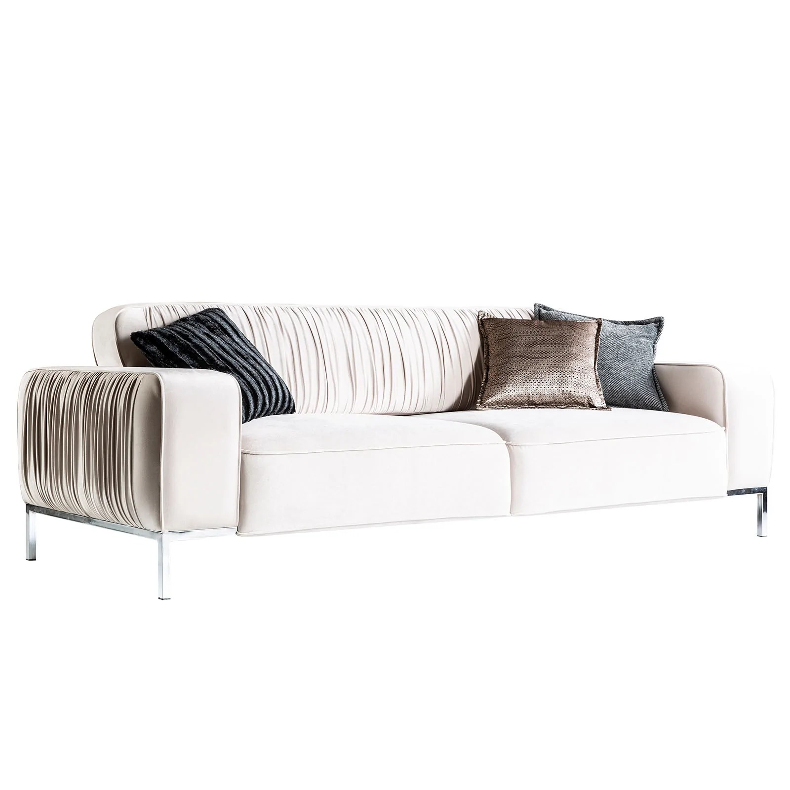 Ebarza 3+3+1+1 BERETTA sofa set Beretta 001 - ebarza on Beretta Outdoor Living id=74810