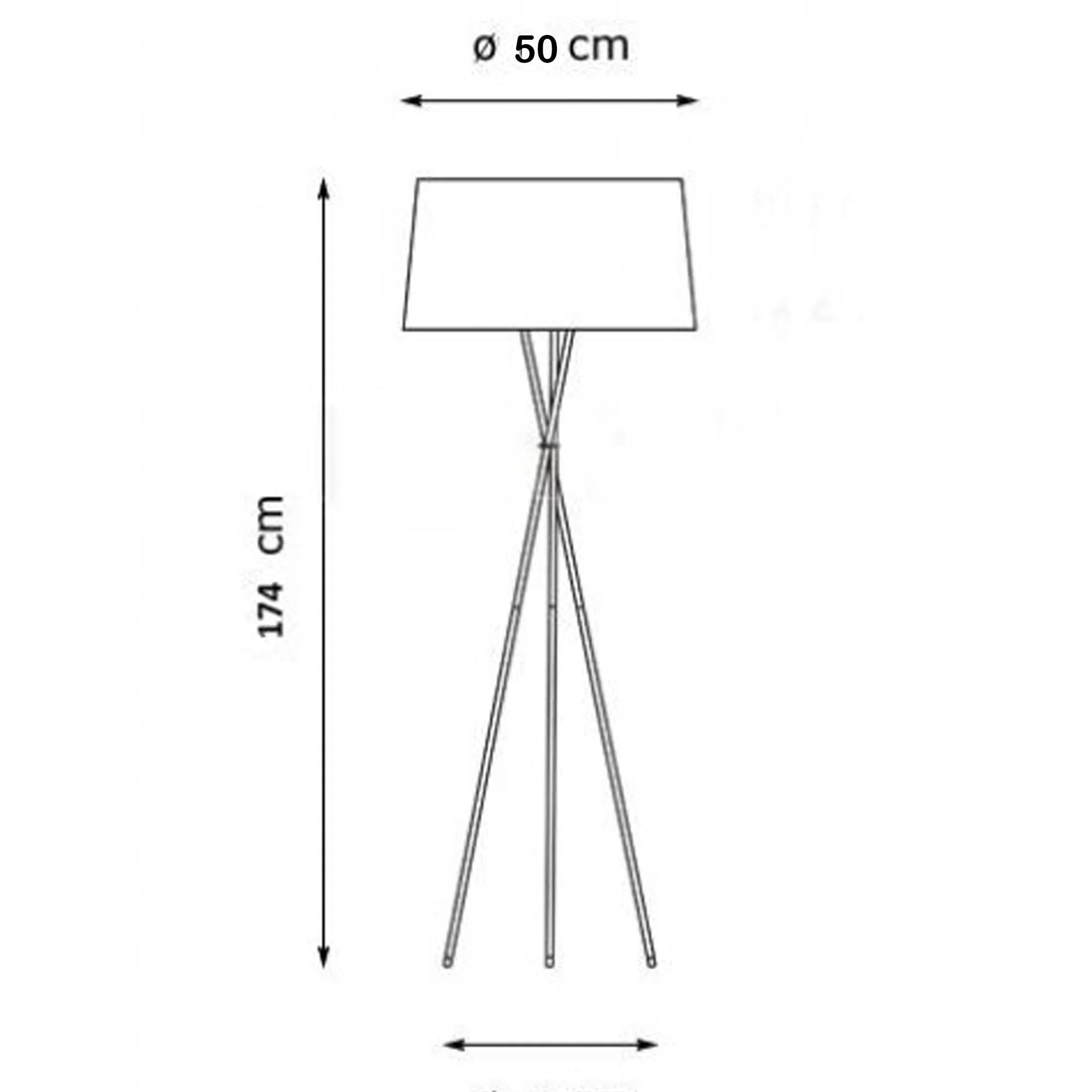 Mid Century Floor Lamp Cy Ltd 100 C 047